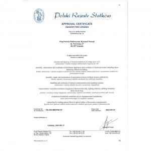 Certyfikat-PRS